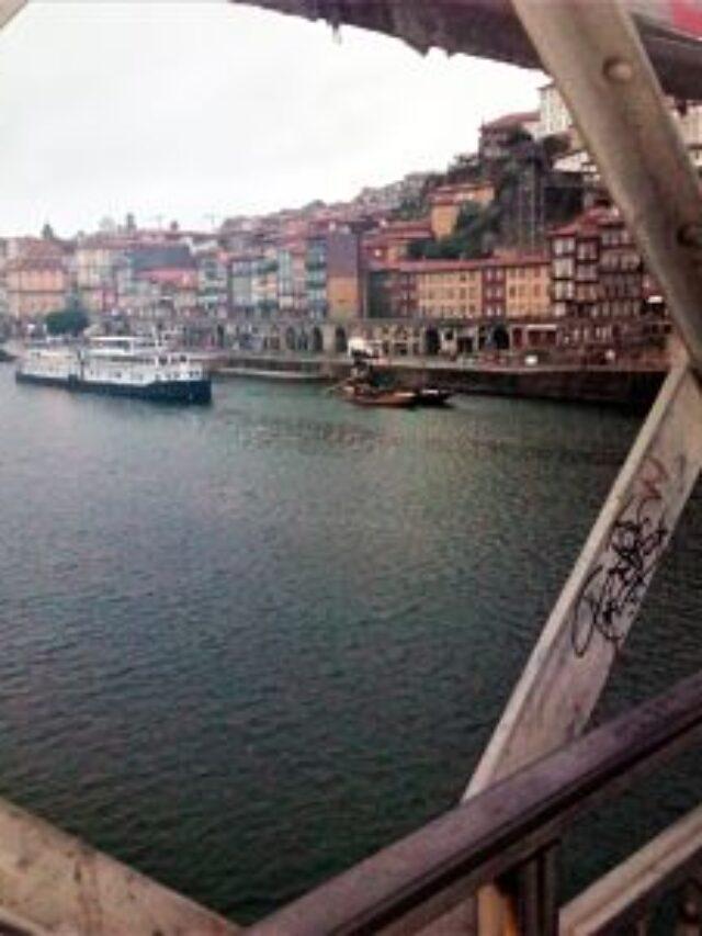 Imprescindible en Oporto