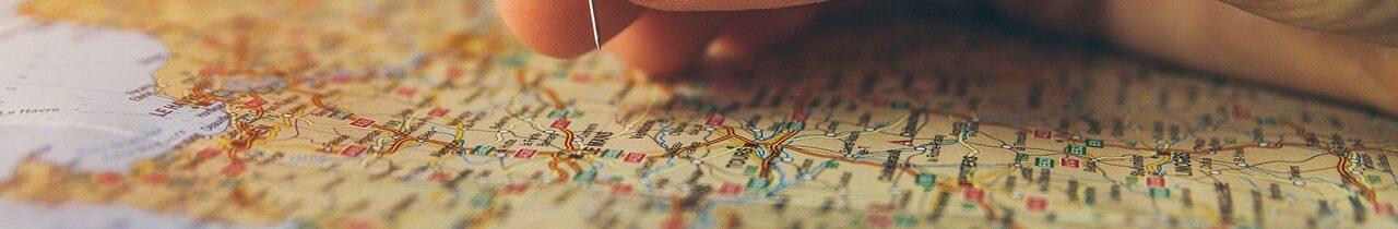 Necesitamos Viajar