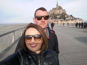 Día 5: Mont Saint-Michel, Saint-Malo y Dinan