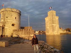 Dia 7. La Rochelle, Isla de Ré, y a Royan.