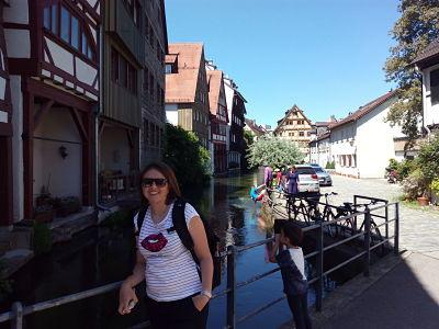 Día 3: Ulm y a dormir en Munich