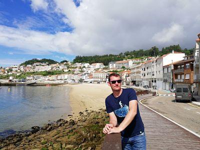 Galicia – Unir Vacaciones y familia