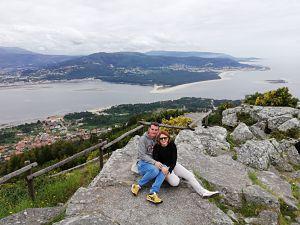 Descanso y turismo en las Rías Baixas