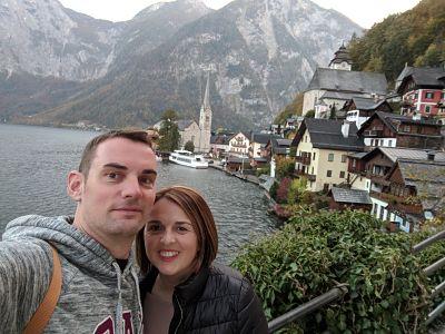 Día 2: Steyr, Gmunden, Traunkirchen, Bad Ischl, Hallstatt