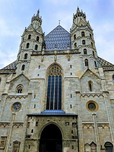 Día 9: Monumentos de Viena