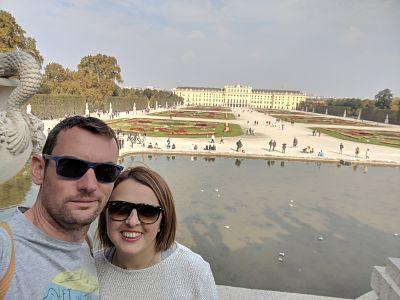 Día 8: Llegamos a Viena