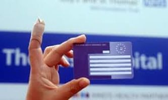 Tarjeta Sanitaria Europea, una buena idea