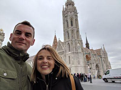 Imprescindible de Budapest