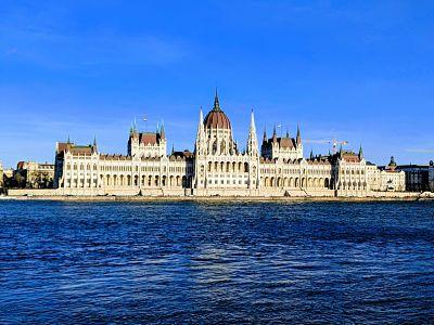 Planear un puente de 4 días a Budapest