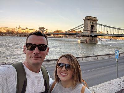 Callejear por Budapest, Día 2