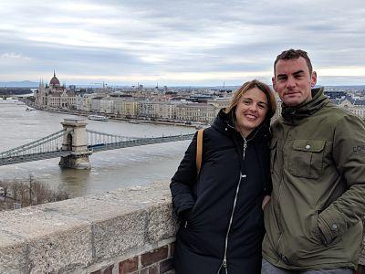 Pasear por Budapest, Día 3