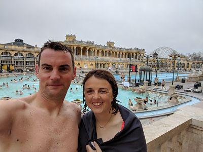 Otras cosas que hacer en Budapest: Día 4
