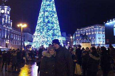 Viaje de navidad, necesito viajar en navidad, viajes en navidad