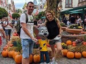 Visitar Europa Park un gran parque de atracciones